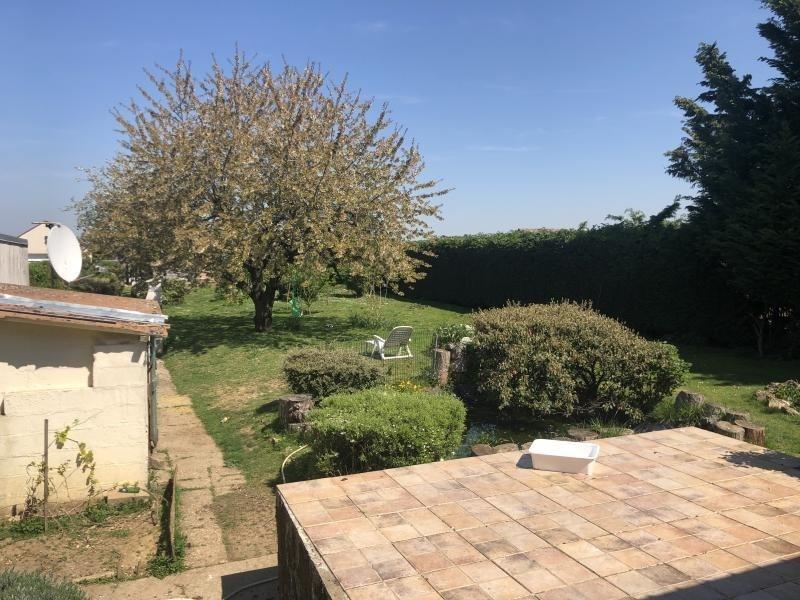 Sale house / villa Garancieres en beauce 294000€ - Picture 2