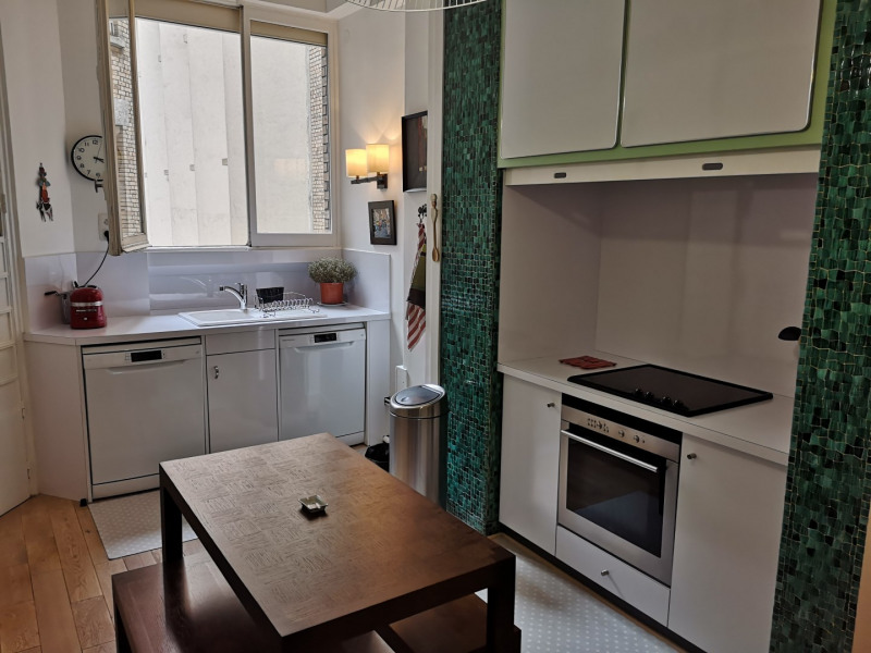 Sale apartment Paris 7ème 2 500 000€ - Picture 14