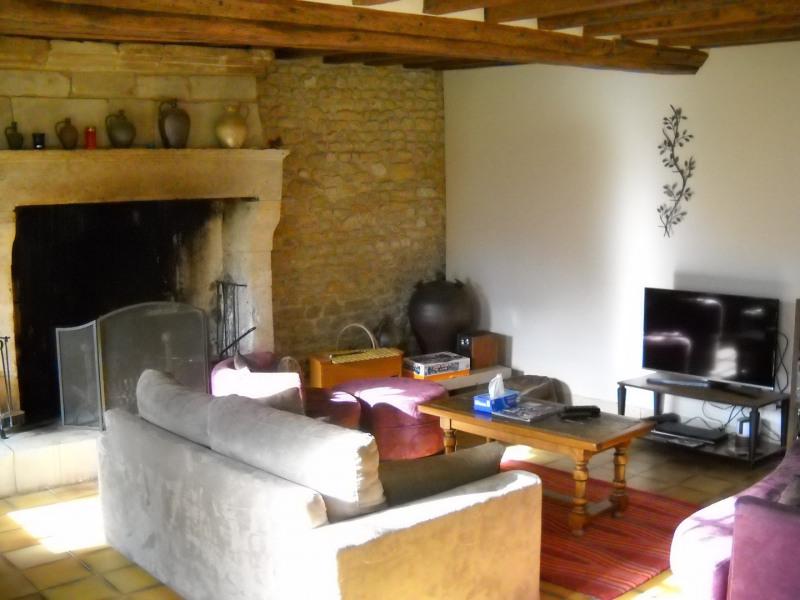Sale house / villa Falaise 346900€ - Picture 4
