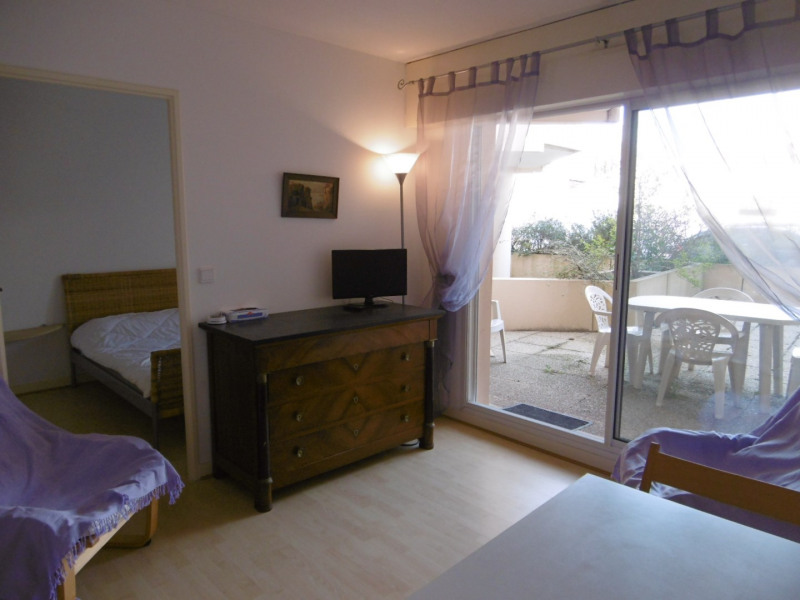 Vacation rental apartment Arcachon 384€ - Picture 2