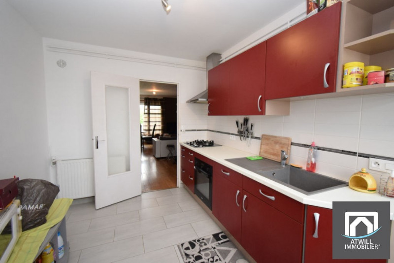 Sale apartment Mer 87 000€ - Picture 2