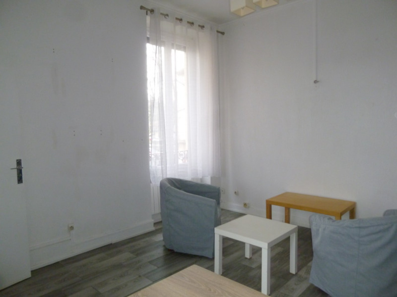 Rental apartment Oullins 642€ CC - Picture 4