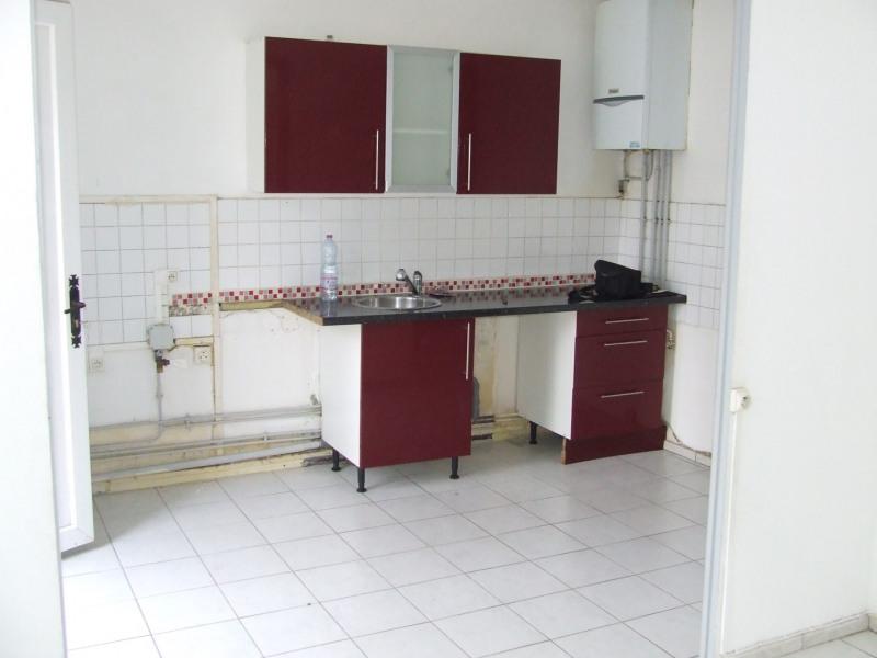Vente maison / villa Rouen 110000€ - Photo 5