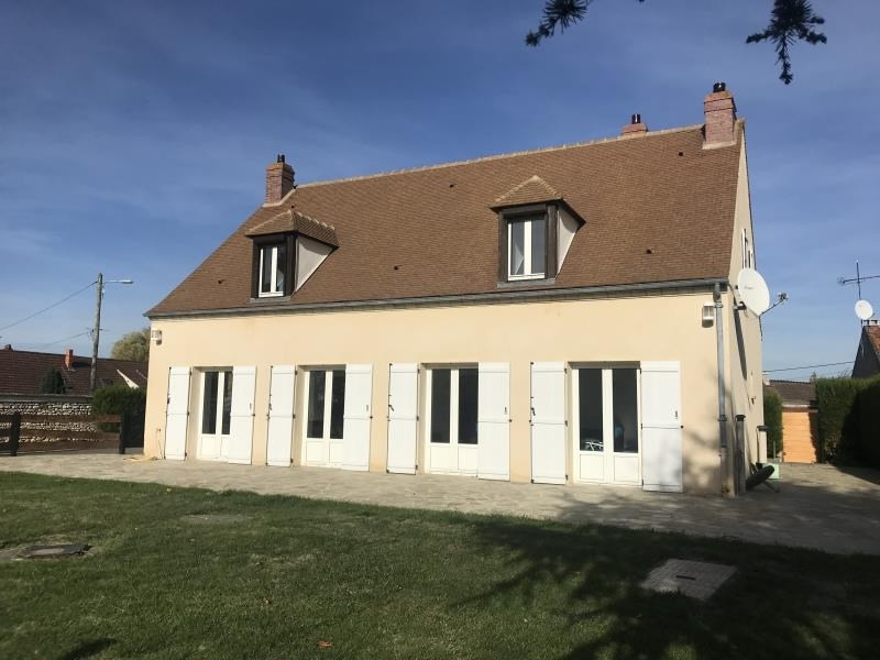 Vente maison / villa Chars 315000€ - Photo 1