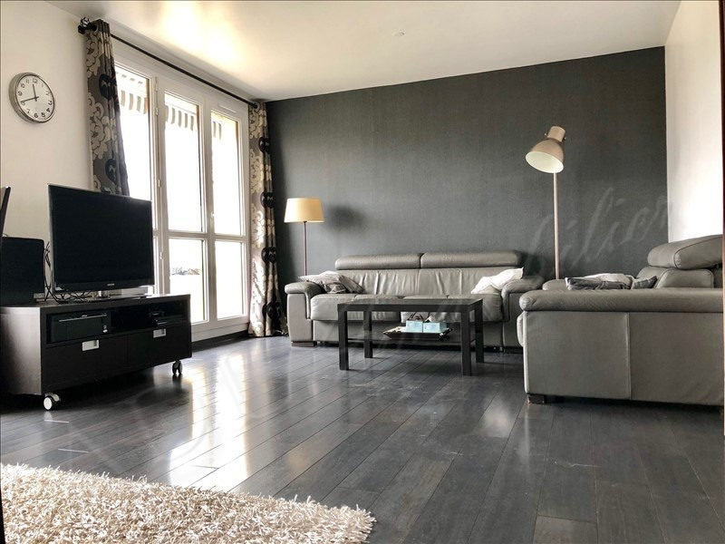 Sale apartment Chantilly 199000€ - Picture 1