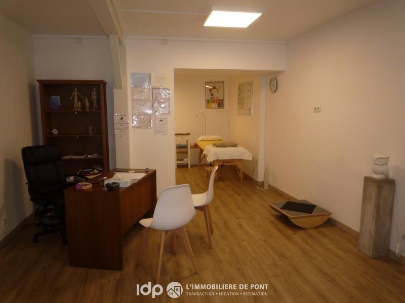 Vente immeuble Cremieu 219500€ - Photo 6