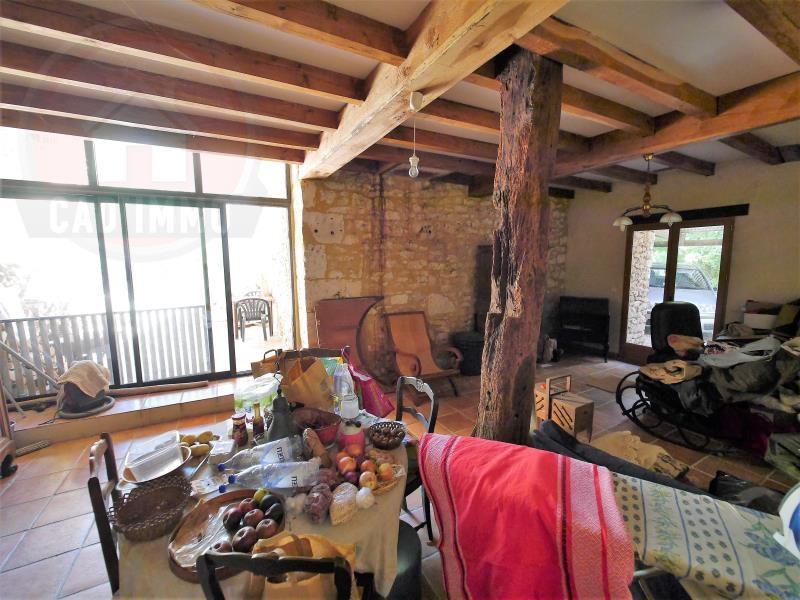 Vente maison / villa Flaugeac 181000€ - Photo 4
