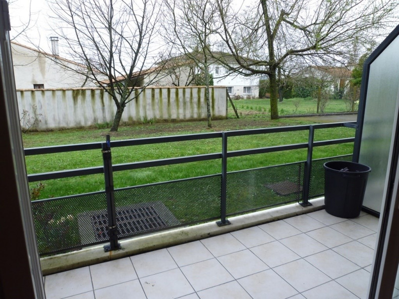 Vente appartement Chateaubernard 75 950€ - Photo 7