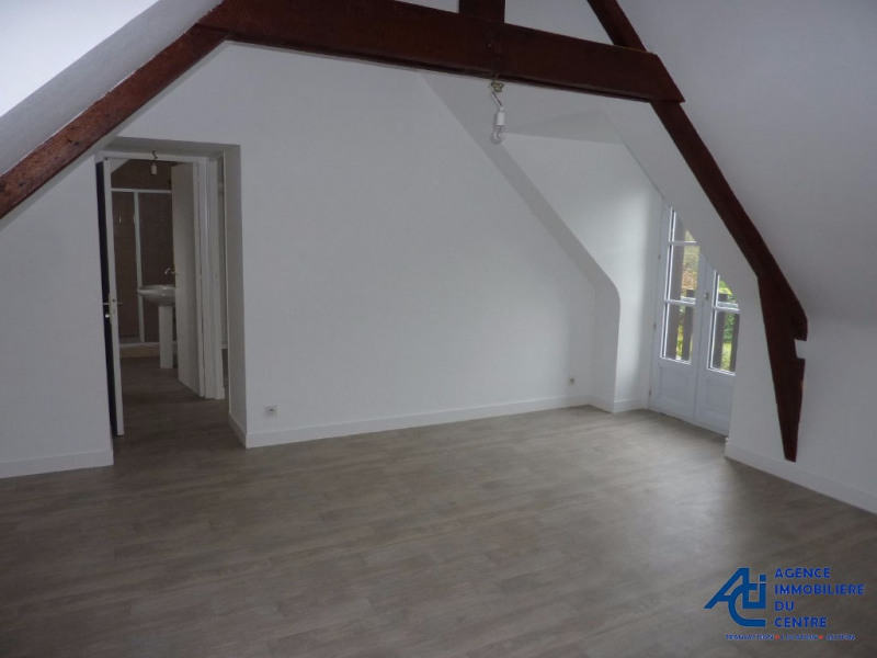 Location appartement Pontivy 389€ CC - Photo 1