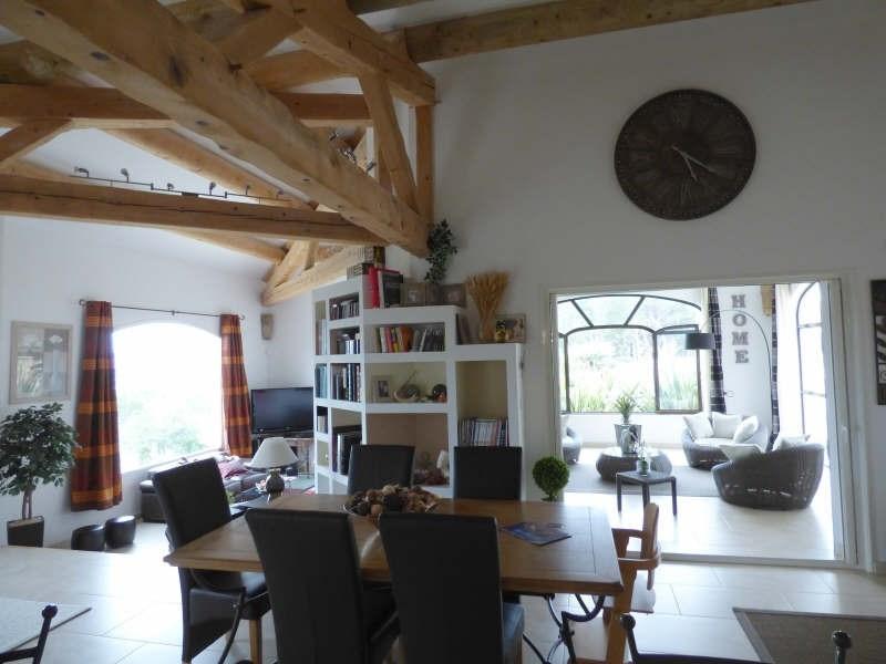 Verkoop van prestige  huis Uzes 640000€ - Foto 18