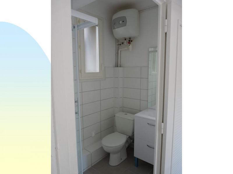 Affitto appartamento Roche-la-moliere 400€ CC - Fotografia 2