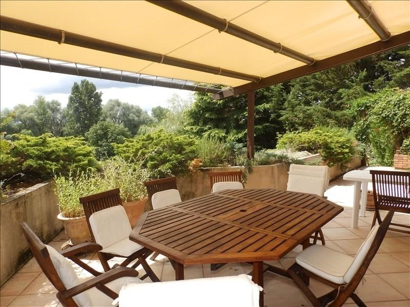 Sale house / villa Avermes 273000€ - Picture 3
