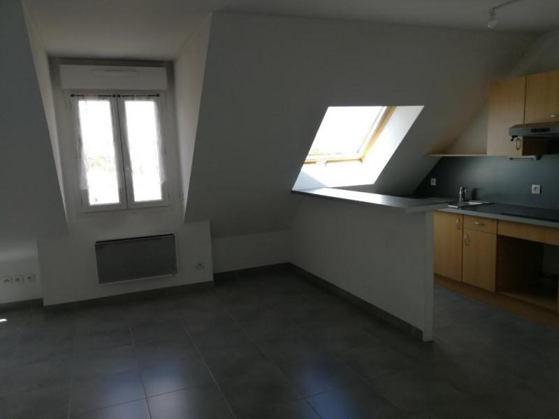 Rental apartment Arpajon 781€ CC - Picture 4