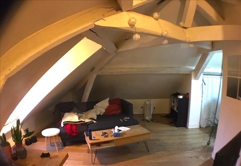 Vente appartement Montfort-l'amaury 155000€ - Photo 2
