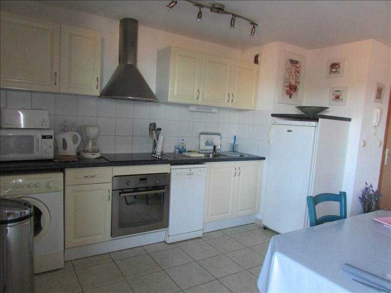 Vente appartement Port vendres 254000€ - Photo 5
