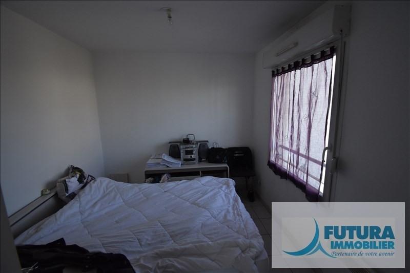 Sale apartment Metz 82000€ - Picture 5