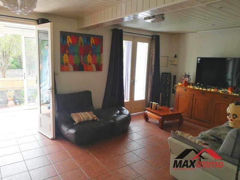 Vente maison / villa La plaine des palmistes 215000€ - Photo 3
