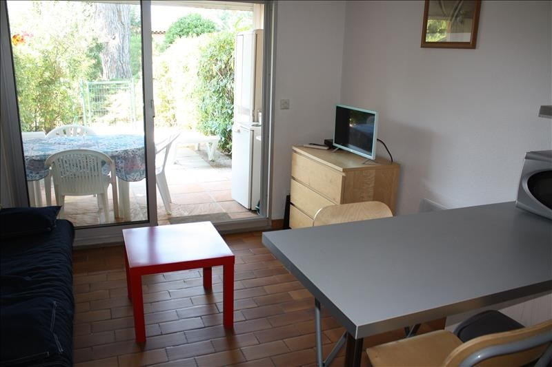 Sale apartment Les issambres 135 000€ - Picture 4