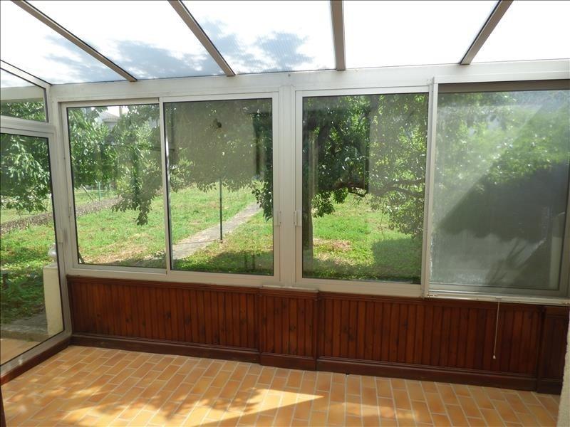 Sale house / villa Secteur de mazamet 100000€ - Picture 3