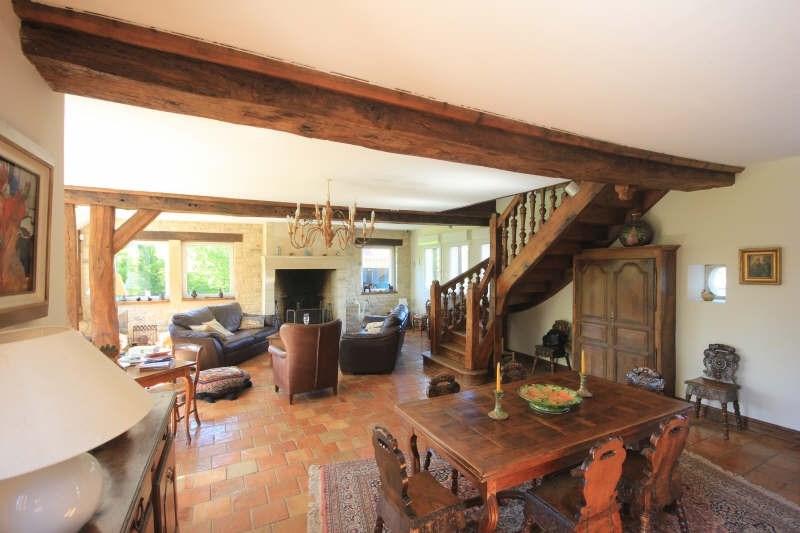 Vente de prestige maison / villa Villers sur mer 895000€ - Photo 4
