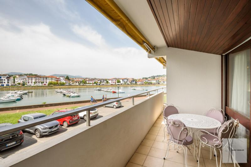Vente appartement Saint-jean-de-luz 710200€ - Photo 2