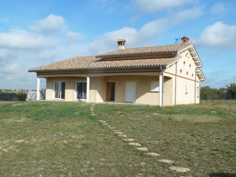 Location maison / villa Launaguet 1400€ CC - Photo 7