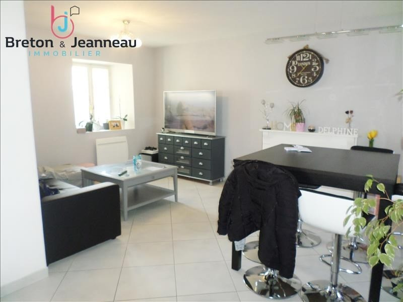 Vente maison / villa Parne sur roc 135 200€ - Photo 4