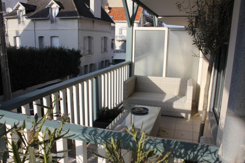Venta de prestigio  apartamento Le touquet paris plage 998000€ - Fotografía 8