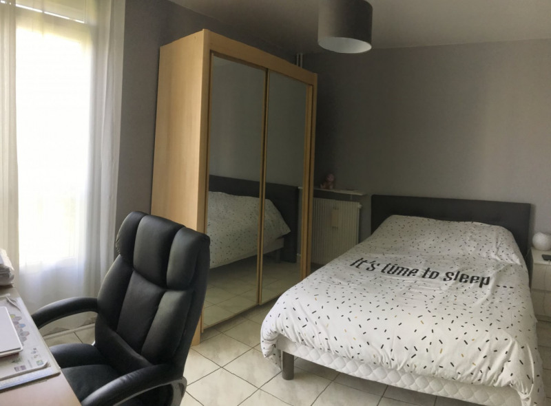 Venta  apartamento Venissieux 175000€ - Fotografía 5