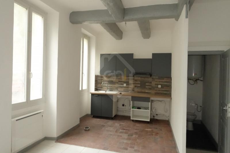 Vente appartement Marseille 4ème 187000€ - Photo 1