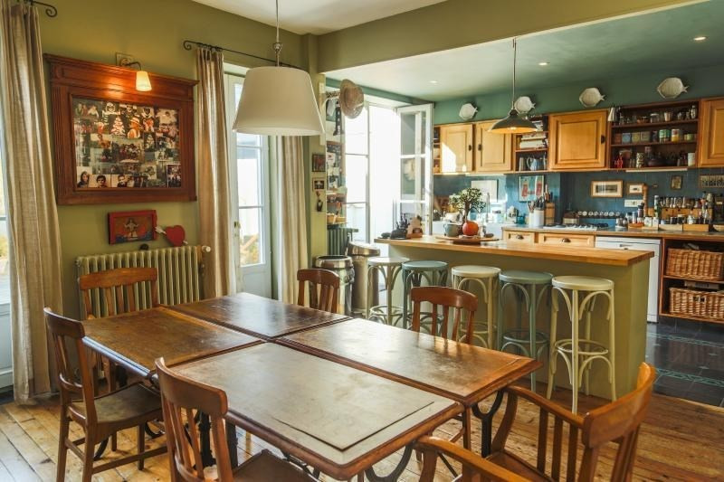 Vente de prestige maison / villa St valery sur somme 679000€ - Photo 5