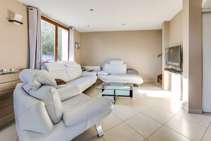 Vente maison / villa St baldoph 385000€ - Photo 1
