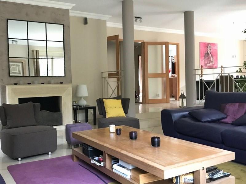 Immobile residenziali di prestigio casa Villennes sur seine 1350000€ - Fotografia 1