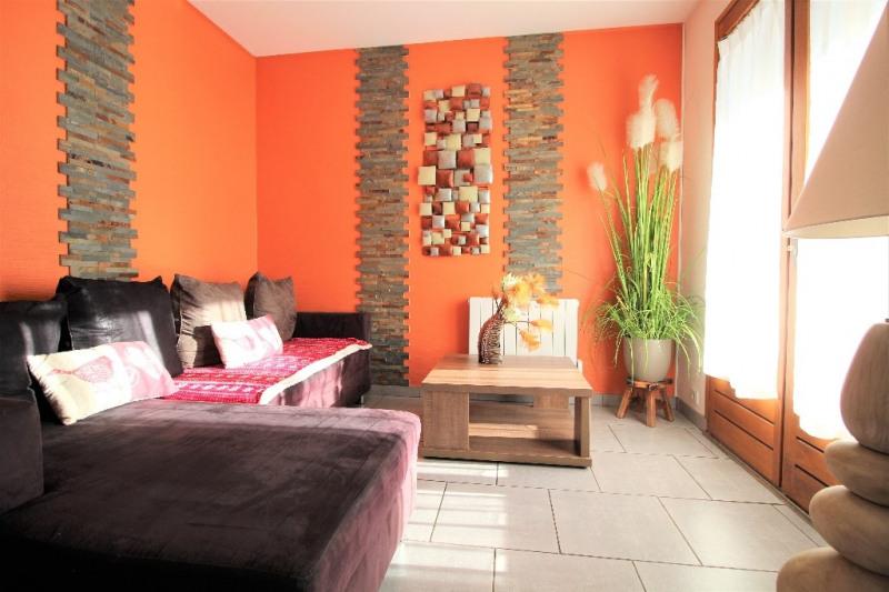 Vente maison / villa Gresy sur aix 474750€ - Photo 3