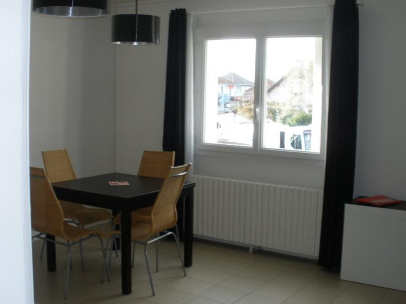 Rental apartment Eragny 623€ CC - Picture 4