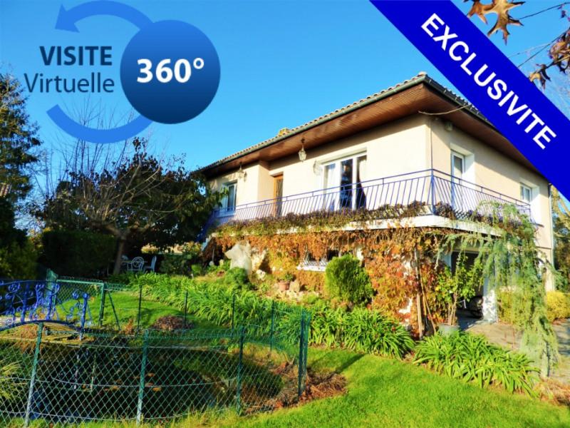 Venta  casa Sainte eulalie 381000€ - Fotografía 1