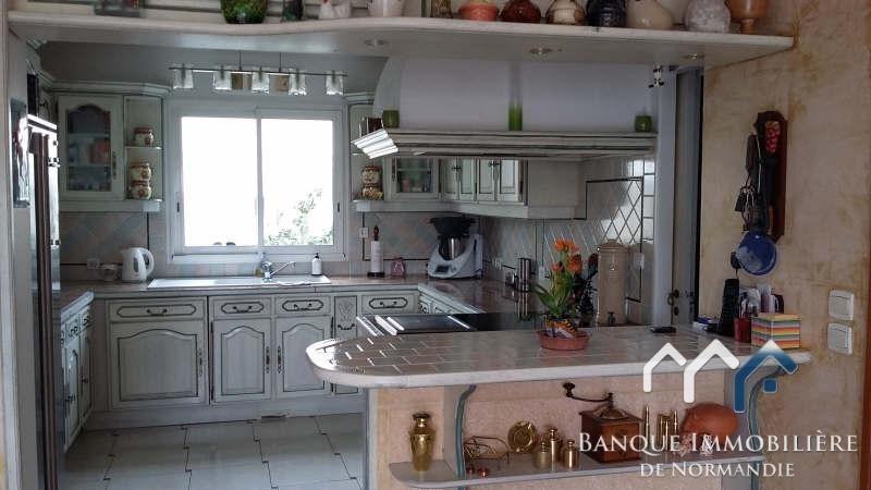 Vente maison / villa Benouville 410000€ - Photo 3