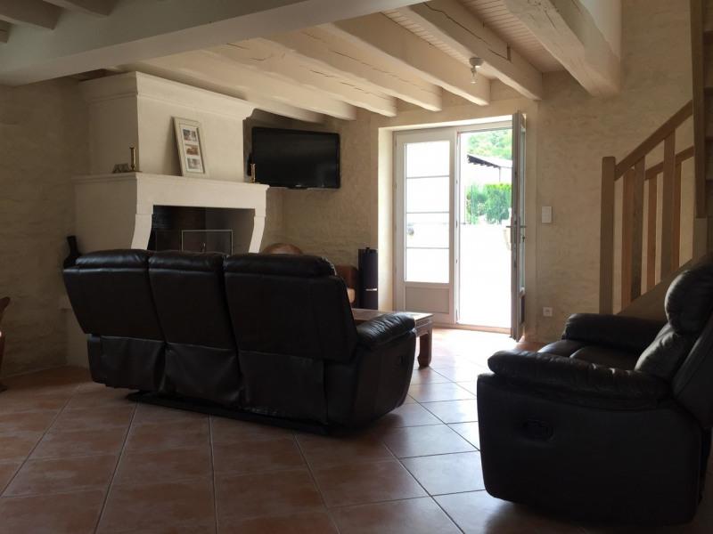 Vente maison / villa Genté 312110€ - Photo 4
