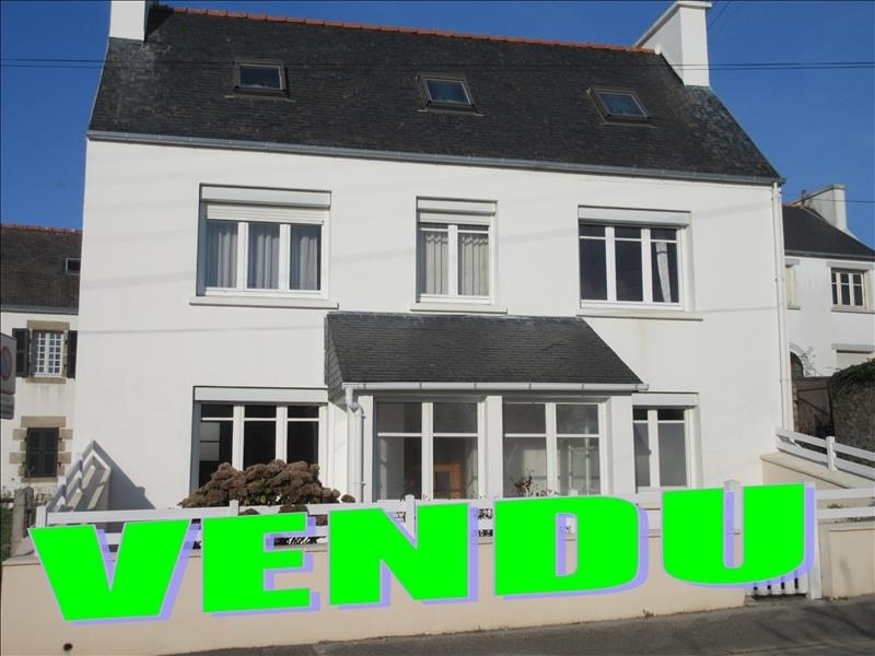 Vente maison / villa Plouhinec 94 500€ - Photo 1