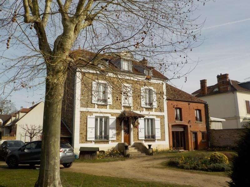 Vente maison / villa La ferte sous jouarre 445000€ - Photo 1