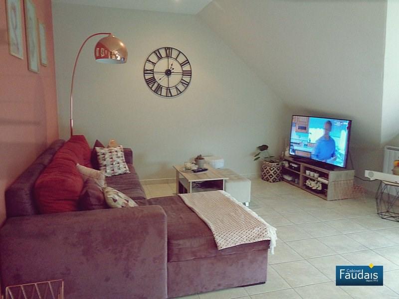 Location appartement Gouville sur mer 400€ CC - Photo 2