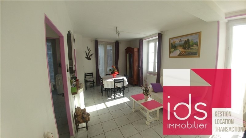 Vente appartement Allevard 99 000€ - Photo 2