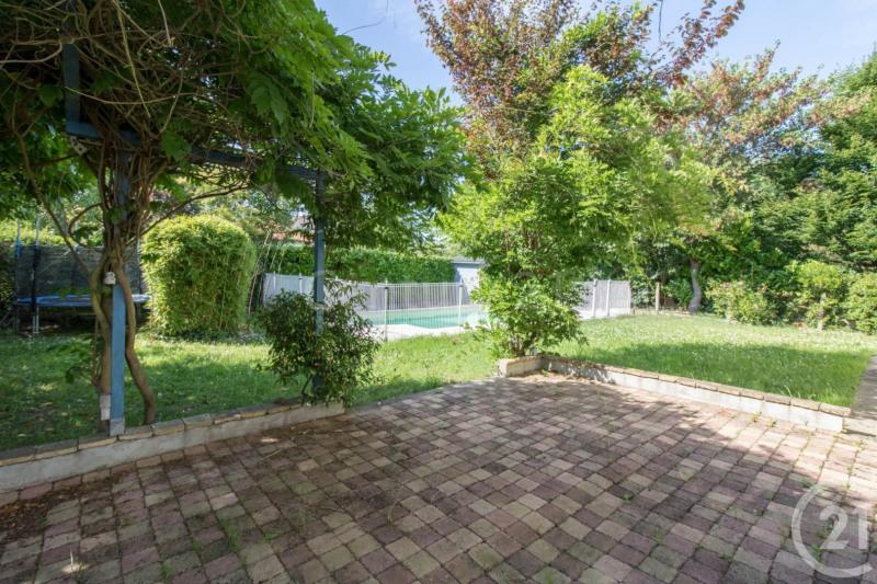 Rental house / villa Tournefeuille 2095€ CC - Picture 3