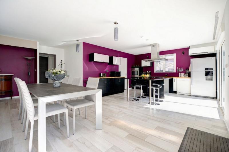 Vente maison / villa Plaisance du touch 525000€ - Photo 11