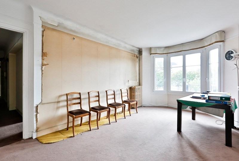 Sale apartment Paris 12ème 520000€ - Picture 3
