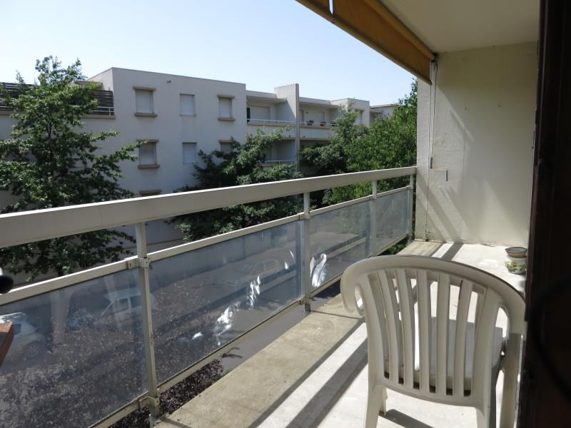 Vente appartement Montpellier 248 000€ - Photo 4