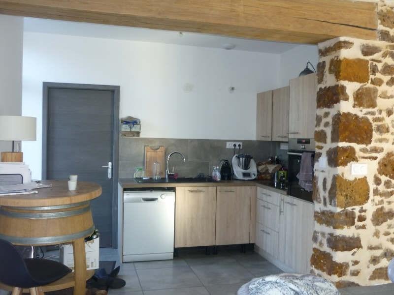 Sale house / villa Commensacq 260000€ - Picture 5