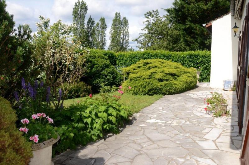 Vente maison / villa Vulaines sur seine 374000€ - Photo 4