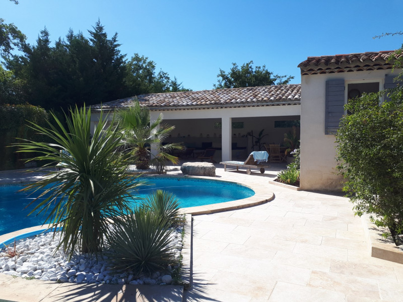 Verkoop  huis Le puy ste reparade 940000€ - Foto 8