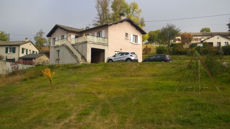 Vente maison / villa St etienne lardeyrol 160000€ - Photo 8